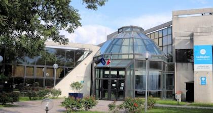 Lycée Lesdiguieres Hôtel Lesdiguieres